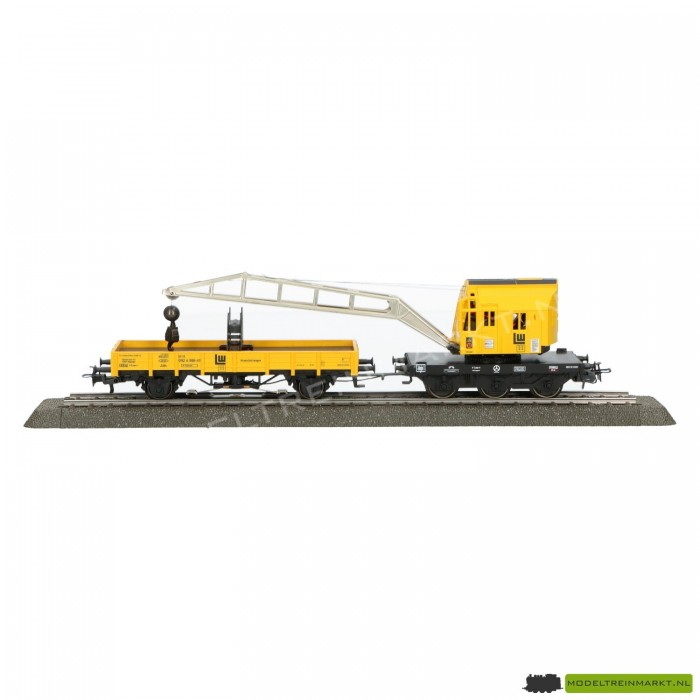 46715 Märklin Set kraanwagen met Digital-functies