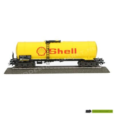 4756 Märklin Shell A.G. Ketelwagen voor minerale olie