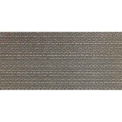 170602 Faller Muurplaat natuursteen blokken