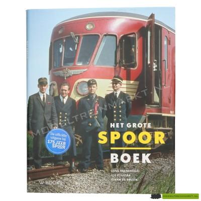 Het grote spoorboek - Veenendaal, Zijlstra & De Bruijn