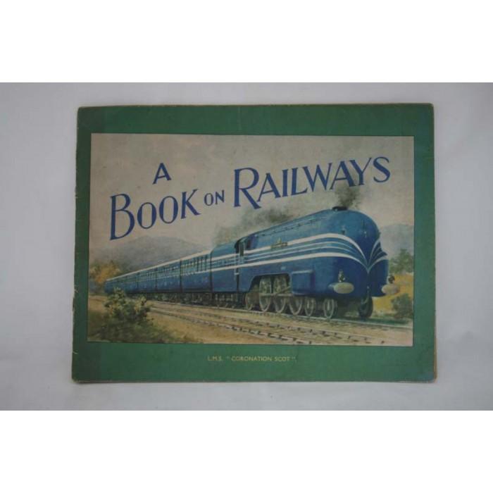 A book on Railways
