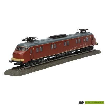 33891 NS Bruine Motorpost mP 3000