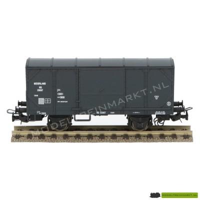 16236 Sachsenmodelle NS gesloten goederenwagen