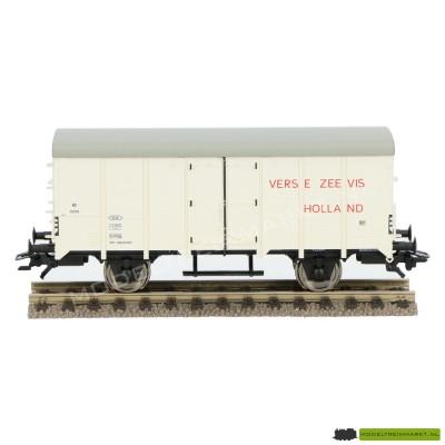 534142NL K Fleischmann goederenwagon Zeevis Holland