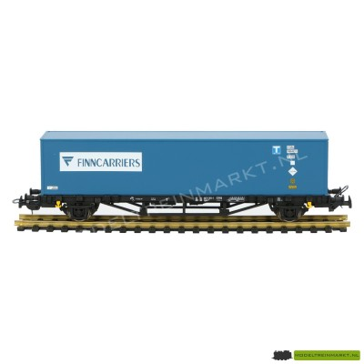 57730 Piko NS Containerwagen Finncarriers