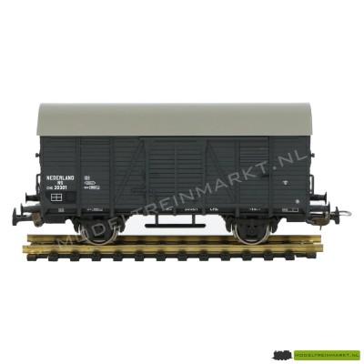 54879 Piko NS Dichte kleine goederenwagen