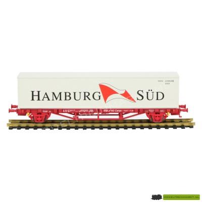 95658 Piko NS Containerwagen Lgns 329 'Hamburg Süd'