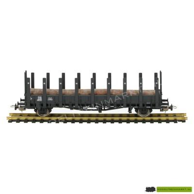 95589 Piko NS Rongenwagen met boomstammen