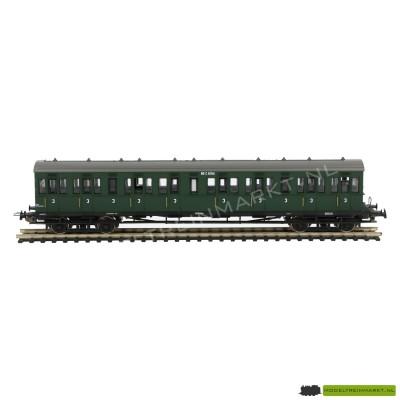 53218 Piko NS Personenwagen 3de klasse