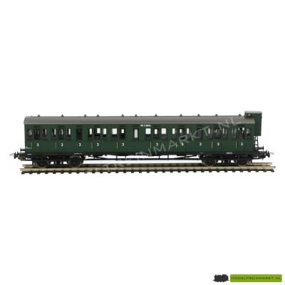 53219 Piko NS Personenwagen 3de klasse met remmershuisje