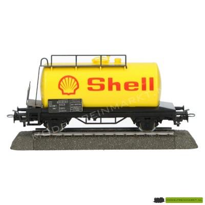 4442 Märklin Ketelwagen Shell