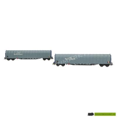47010 Märklin CFL / NS Schuifhuifwagens