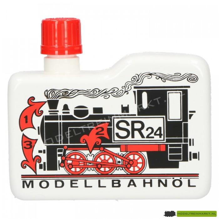SR24 Reinigings-/rookvloeistof