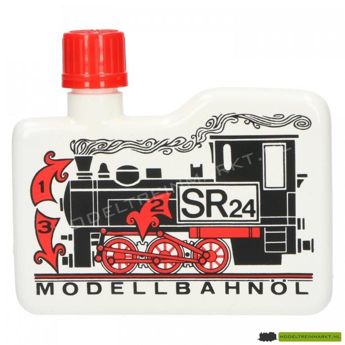SR24 Reinigings-/rookvloeistof 100 ccm