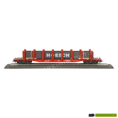 47141 Märklin DB Rongenwagen 'Hoesch'