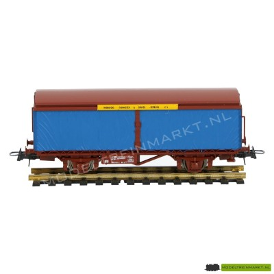46220 Roco NS Zeilwagen Hoogovens