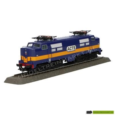 37122 Märklin Zware elektrische locomotief Serie 1200 van de ACTS (NS), nr. 1251