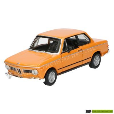 43200 Bburago BMW 2002 tii 1972