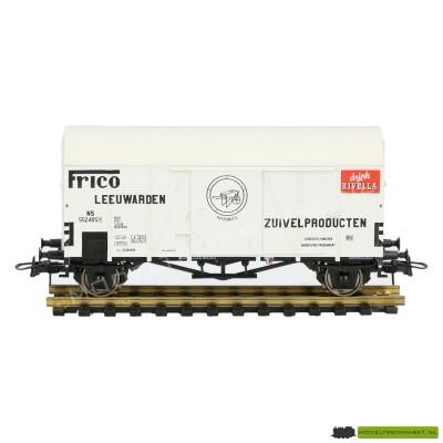 66885 Roco NS Gesloten goederenwagen 'Frico'