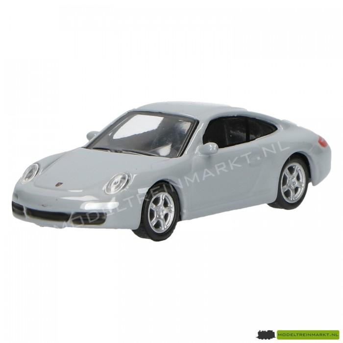 Schuco Porsche 911 Carrera S grijs