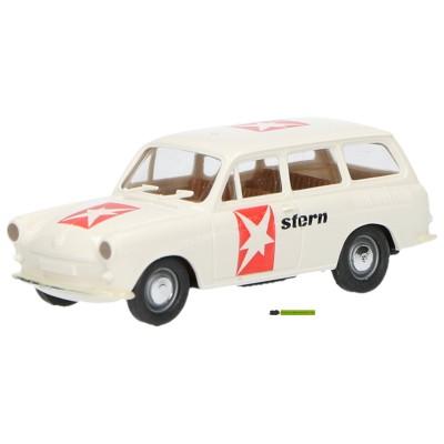 26503 Brekina VW 1500 Variant 'Stern'