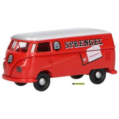 3261 Brekina VW 1960's 'Sprengel'