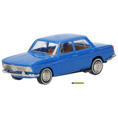 22001 Brekina BMW 1500 blauw