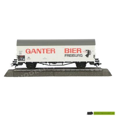 46201 Märklin Insider Jahreswagen 2004 Ganter Bier Freiburg