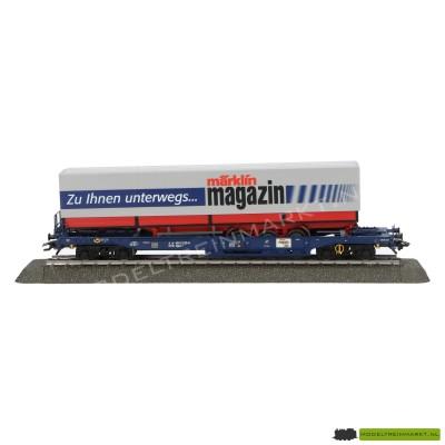 47447 Märklin Draagwagen Magazin 2003