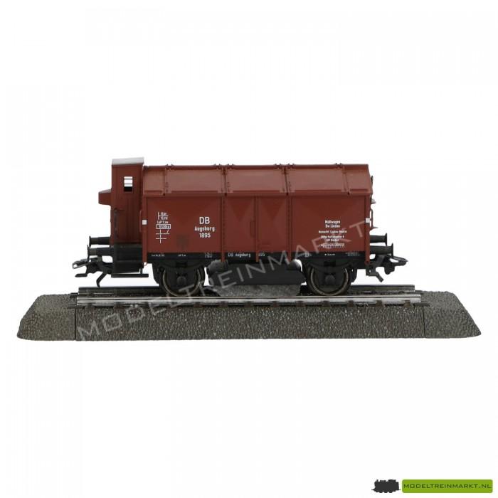 46042 Märklin Railreinigingswagen