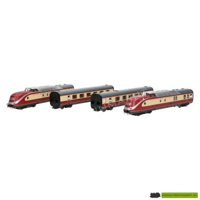 37604 Märklin TEE vierdelig dieseltreinstel VT 11.5