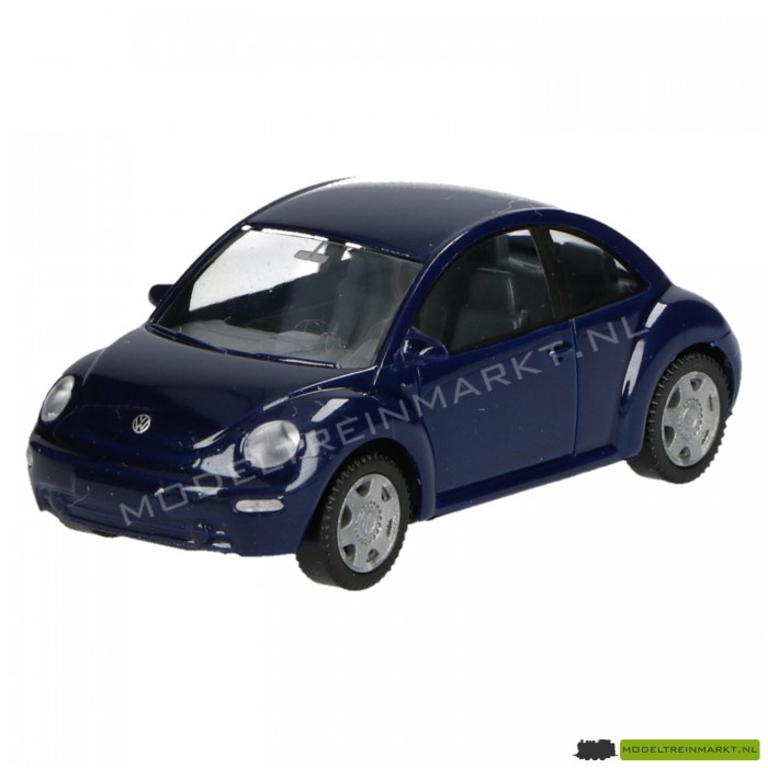 035 01 24 Wiking VW New Beetle