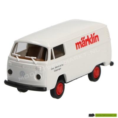 Brekina VW bus Märklin Göppingen 2005