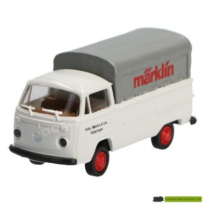 Brekina VW bus Märklin Göppingen 2009