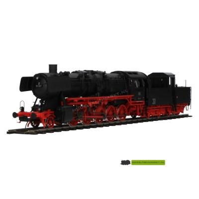 40251-01 Lenz Stoomlocomotief BR 50 met cabinetender DB