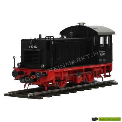 40120-01 Lenz Diesellocomotief V20 022