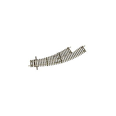 42464 Bochtwissel links 30° R 358 mm