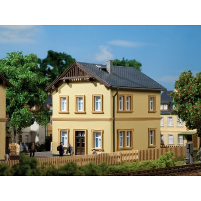 11349 Auhagen Spooropzichtersgebouw