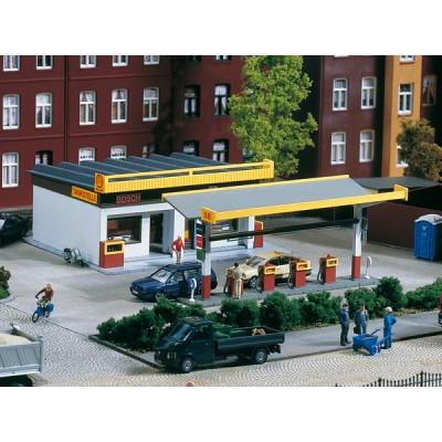 11340 Auhagen Tankstation