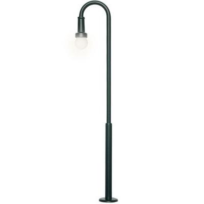6120 Viessmann gebogen lantaarn