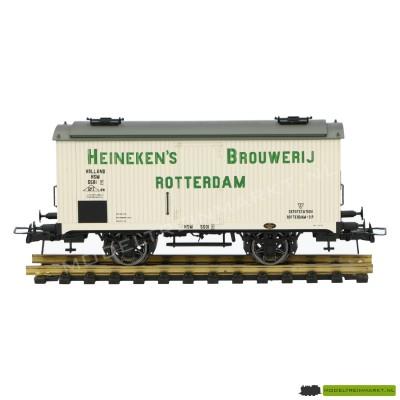 2102 Brawa Goederenwagen Heineken Rotterdam