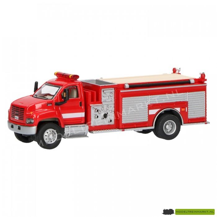 21810 Schuco Brandweerwagen pomptruck