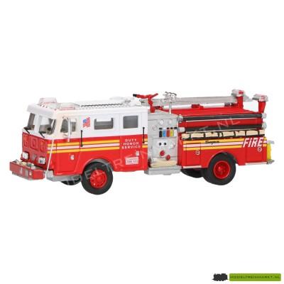 21809 Schuco Brandweerwagen