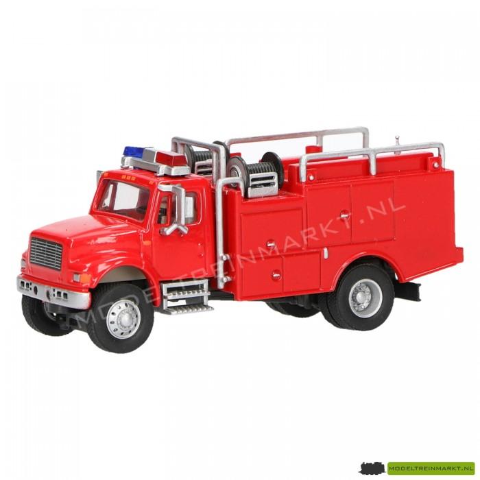 21819 Schuco Brandweerwagen