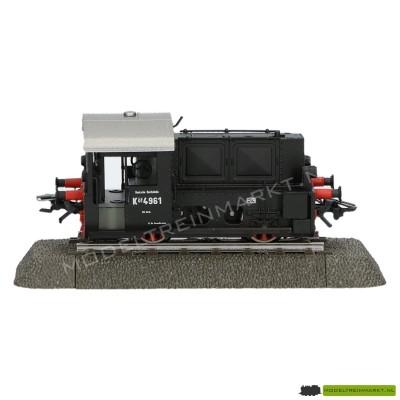 36822 Märklin Diesellocomotief serie Köf II DRG