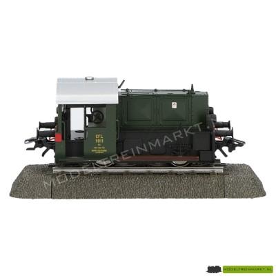 36810 Märklin Acculocomotief serie Ks DB