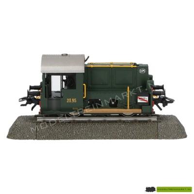 36806 Märklin Diesellocomotief serie 213 FS