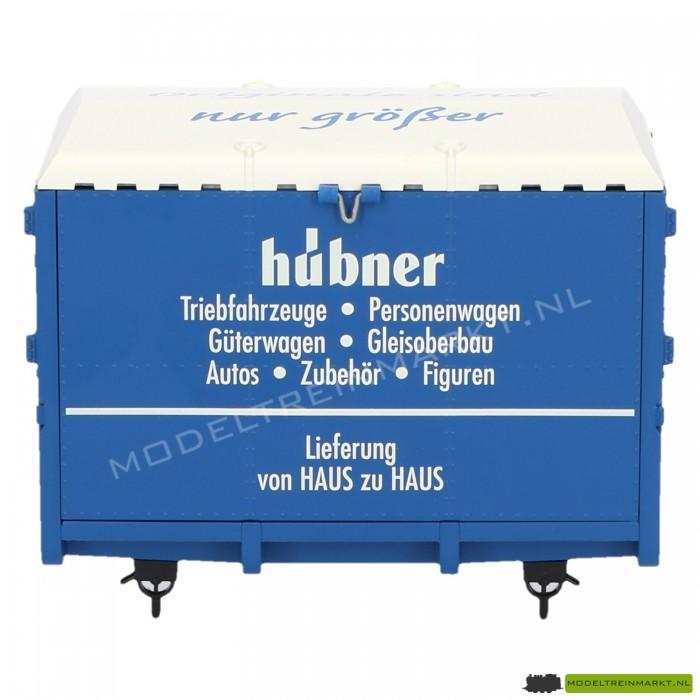 """Hübner """"Von Haus Zu Haus"""" container"""
