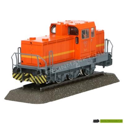 Marklin Diesellocomotief uit set 2847