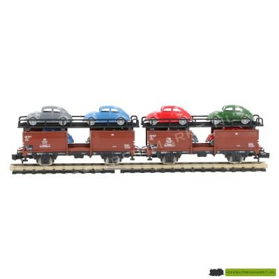 15017 Minitrix Autotransportwagen DB